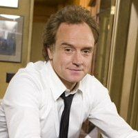 """West Wing"""" actor Bradley Whitford calls Karl Rove a """"coward"""" who """"wants to cut the head off of labor."""" """"These are not your parents' Republicans,"""" Whitford said on The Ed Show. """"They make Nixon look like Abbie Hoffman."""" WATCH the VIDEO! Bradley Whitford, Studio 60, Upper Middle Class, West Wing, I Luv U, Pissed Off, Hey Girl, Classy Women, Latest Video"""
