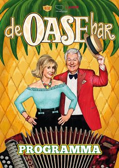 Entertainment, warmte, live-muziek en variété.  Dat is de Oase Bar. De Oase Bar is er voor iedereen.