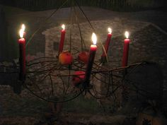 Hallowen 11 Halloween, Birthday Candles, Spooky Halloween