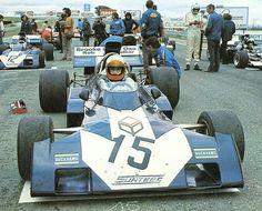 SURTEES TS9B (1972)