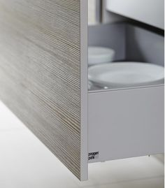 There is magic crafted into every detail in a #poggenpohl #kitchen...