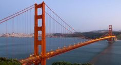10 Things Not to Miss in San Francisco | San Francisco