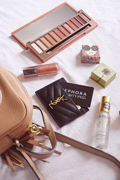 First Sephora Singapore Haul | Fenty Beauty Picks