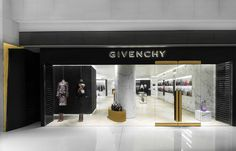 #GIVENCHY IS PLEASED TO ANNOUNCE THE OPENING OF A #STORE IN ELEMENTS IN #HONGKONG #boutiques