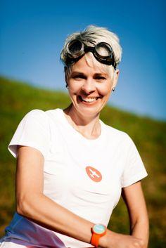 Frauen ab 40: Das Montagsinterview mit Bettina Sturm. | Texterella