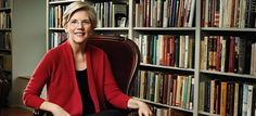 Elizabeth Warren (D-Mass.) again lashed out at big banks for lobbying to repeal financial reforms made after the economic crisis. 'A dangerous provision was slipped into a must pass bill,' Warren said Friday. Elizabeth Warren, People Magazine, Told You So, Banks, Community, Woman, Google Search, Style, Swag
