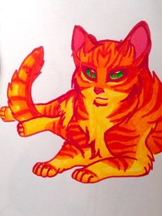 Firestar by NeoSkejd.deviantart.com on @DeviantArt