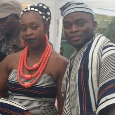 Photo Deejay Flexz And His Wife Liberiantraditionalweddingattire Lsvmagazine