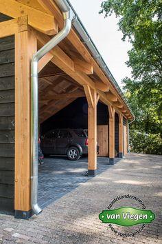 Pergola For Small Backyard Carport Sheds, Carport Garage, Pallet Yard Furniture, Shed Design, House Design, Shed Construction, Run In Shed, Carport Designs, Outdoor Pavilion