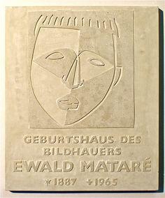 Ewald Mataré Negativ-Positiv: Thomas Torkler Painters, Artists, Personalized Items, Artist