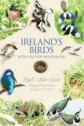 Buy Irelands Birds: Myths, Legends & Folklore by Mac Coitir, Niall - 9781848892477 - Online Bookstore