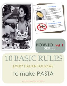 10 things Italians do differently – The ultimate guide to cook pasta Learn To Cook, How To Make, How To Cook Pasta, Learning, Cooking, Kitchens, Kitchen, Studying, Teaching