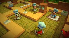 Overcooked: The Lost Morsel DLC Review Overcooked is back with The Lost Morsel DLC add-on. Arriving as part of the physical Gourmet Edition of Overcooked, or as a standalone digital add-on from 15th Nov 2016, The Lost Morsel is priced well enough to ensure we'll want to be grabbing for the aprons again.  But is it an essential purchase? http://www.thexboxhub.com/overcooked-the-lost-morsel-dlc-review/