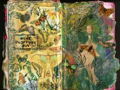 * creative lenna *: Sketchbook project 2011 Sketchbook Project, Journalling, Sketchbooks, Journals, Creative, Projects, Painting, Art, Log Projects
