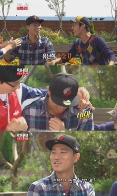 Leessang's Gary returns to 'Running Man' | allkpop.com