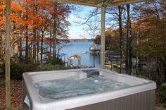 House vacation rental in Huddleston from VRBO.com! #vacation #rental #travel #vrbo