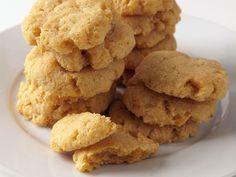 Spicy Cheddar Shortbread recipe on Food52.com