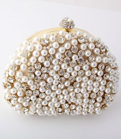Beaded Clutches Purses Beaded Evening Bag Clutch Purse Satin Rhineston Clutch Purse