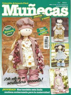 Revista Muñecas