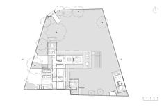 Galeria - Casa Itzimná / Reyes Rios + Larraín Arquitectos - 35