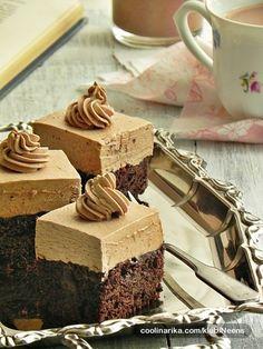 Noisette cake