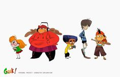 My name is Wagner CG. I'm a Brazilian EFL teacher with a love for all things character design. Contact me!