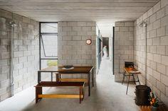 Casa en Vila Matilde / Terra e Tuma Arquitetos