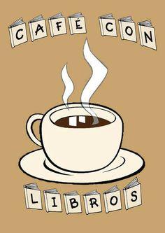 Cafe con libros!