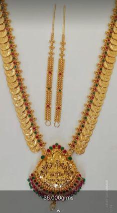 Jewelry Design Earrings, Gold Earrings Designs, Gold Jewellery Design, Designer Earrings, Diamond Jewelry, Gold Jewelry, Temple Jewellery, Bridal Jewellery, Wedding Jewelry