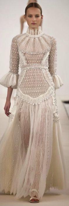 Valentino |Haute Couture 2014