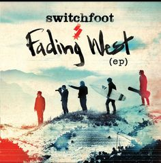 New Switchfoot pretty good! Only 3 songs, but 3 GOOD songs :D