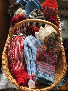 slip stitch crochet kerstins vantar
