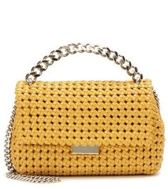 Stella McCartney - Schultertasche Becks - mytheresa.com