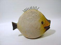 Gli Etruschi Fish