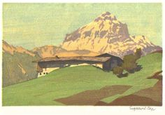 Alpine - Engbert Lap
