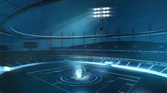Football World on Behance