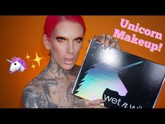 UNICORN MAKEUP DRAMA? TRYING OUT WET N WILD'S UNICORN GLOW BOX! http://makeup-project.ru/2017/05/22/unicorn-makeup-drama-trying-out-wet-n-wilds-unicorn-glow-box/