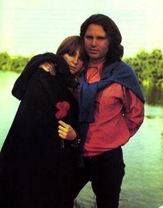 vintage everyday: Last Known Photos of Jim Morrison in Paris on June 28, 1971