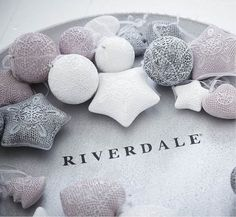 Riverdale Joy of Living > Collectie > Christmas 2012
