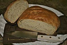 Český Chléb - Czech bread