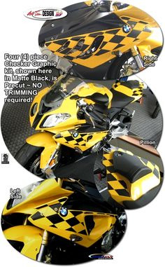 bike specific graphic kits for bmw k 1200 gt and k 1300 gt from