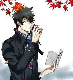 . Shinya... kinda looks like a basic hipster right now XD  Kōgami Shinya 狡噛 慎也    Psycho Pass    Shinya Kogami