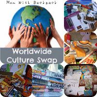 Sign up for the Worldwide Culture Swap!