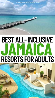 Jamaica All-Inclusive Resorts for Couples | Best Jamaica Resorts for a Blissful Escape