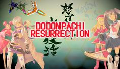 Latest Gaming news from Kumazoku Ent on DoDonPachi Ressurection coming to…