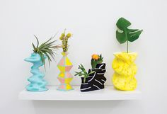 POP 80 : Vases (EyeBodega).