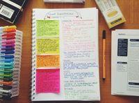 Estudar fazendo resumos é uma das técnicas mais antigas e mais utilizadas pelos estudantes. Pessoas que aprendem visualmente são as que mais se dão bem com esse método. Para mim, por exemplo, NÃO E…
