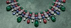 Bulgari | Nuevas creaciones de joyería italiana