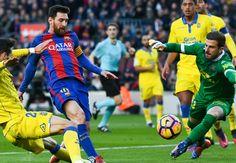 Samai Rekor Raul di La Liga, Messi Dapat Ucapan Selamat