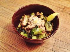 Brussel Sprouts on Pinterest | Brussels sprouts, Roasted brussels ...